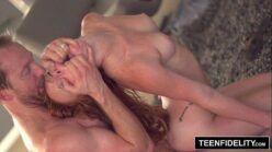 Video de porno boceta gatinha magrinha dando de todo jeito