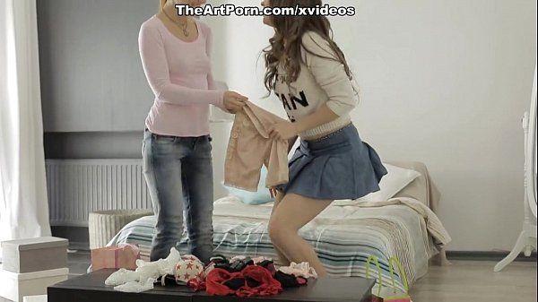 Videos de sexo porno lesbico amigas gostosas chupando uma a outra